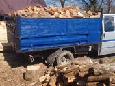 Atraižos, malkos, statybinė mediena - nuotraukos Nr. 3