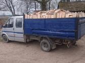 Atraižos, malkos, statybinė mediena - nuotraukos Nr. 4