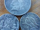 Parduodu kelias Amerikos monetas kainos po 5 eurus - nuotraukos Nr. 2