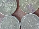 Parduosiu kelias Rusu monetas kaina po 5 eurus. - nuotraukos Nr. 4