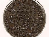 Italija Parma 20 soldi 1795 - nuotraukos Nr. 2