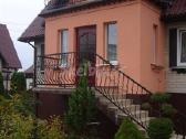 Balkono tvorelės elementas - nuotraukos Nr. 3