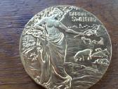 Parduodu medali kaina 8 euru.