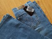 Nauji Apart džinsai