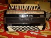 """Itališkas akordeonas """"Urznis"""" - Verona Casale"""" - nuotraukos Nr. 2"""