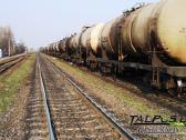 Naudotos traukinio cisternos