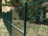 Segmentinė tvora: Aukšta kokybė už geriausia kaina - nuotraukos Nr. 3