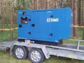 Dyzeliniu elektros generatoriu nuoma , pardavimas