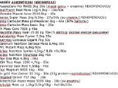 Abc maisto papildai sportui, dietai, sveikatinimui - nuotraukos Nr. 2