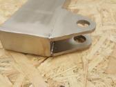 Metalo darbai: lankstymas, tekinimas, pjovimas - nuotraukos Nr. 7