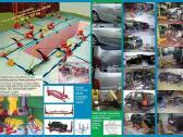 Pdr irankiai, Automobiliu kebulu remonto iranga - nuotraukos Nr. 4