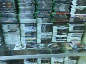 Parduodu originalius Xbox 360 žaidimus