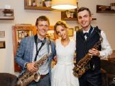 Saksofono muzika jūsų renginiams ir šventėms! - nuotraukos Nr. 5
