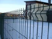 Segmentintinės, Tinklinės Tvoros, vartai