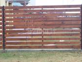 Segmentintinės, Tinklinės Tvoros, vartai - nuotraukos Nr. 4
