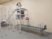 Birių produktų fasavimo, pakavimo linija - nuotraukos Nr. 2