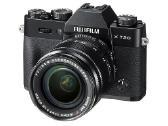Fujifilm X-t10, X-t20 (Xt20), fotoaparatas naujas - nuotraukos Nr. 2