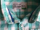 Reserved marškiniai ir Lindex džinsai 92 dydis - nuotraukos Nr. 4