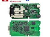 Autocom cdp pro + įdiegimas, garantija, sask. F. - nuotraukos Nr. 4