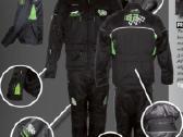 Salmai batai kostiumai keturaciams sniego motocik - nuotraukos Nr. 4