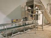 Birių produktų fasavimo, pakavimo linija - nuotraukos Nr. 3