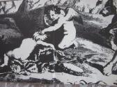 "Dagmar Srnenska ""Francuzka rokokova grafika"" - nuotraukos Nr. 3"