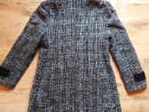 Pilkas paltas - nuotraukos Nr. 2