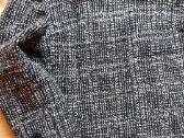 Pilkas paltas - nuotraukos Nr. 3
