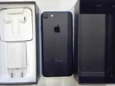 iPhone 7 Juodas - 32 GB Idealus -3 men. Garantija! - nuotraukos Nr. 2