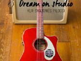 Individualios gitaros pamokos - nuotraukos Nr. 2