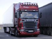 Ieškomi tarptautinių pervežimų vairuotojai ! - nuotraukos Nr. 3
