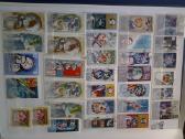 Rusiški pašto ženkai 1 - nuotraukos Nr. 2