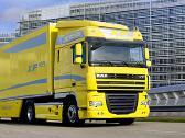 Ieškomi tarptautinių pervežimų vairuotojai ! - nuotraukos Nr. 2