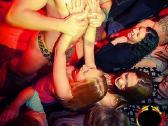 Vyriškas striptizas - nuotraukos Nr. 2
