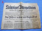 Įvairūs vokiški dokumentai, spauda: - nuotraukos Nr. 3
