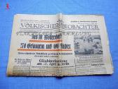 Įvairūs vokiški dokumentai, spauda: - nuotraukos Nr. 4