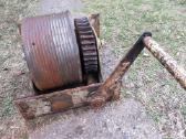 Distiliatorius, elektros variklis, gerve - nuotraukos Nr. 3