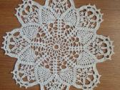 Nertos servetėlės 25 cm - nuotraukos Nr. 3