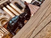 Automobilių nuoma vestuvėms auto nuoma - nuotraukos Nr. 2