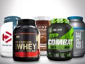 Ko gero plačiausias proteinų pasirinkimas! - nuotraukos Nr. 4
