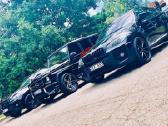 Automobilių nuoma automobiliai vestuvėms nuoma vip - nuotraukos Nr. 2