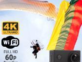 Naujos Veiksmo Kameros Go Sport Pro Su Garantija - nuotraukos Nr. 5