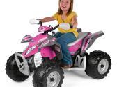 Džipai,elektromobiliai, motociklai peg perego - nuotraukos Nr. 4