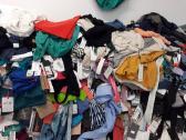 Nauji drabužiai stock, urmu iš Prancūzijos - nuotraukos Nr. 5