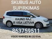 Automobilių supirkimas Kaune 24h/7d - nuotraukos Nr. 4