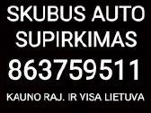 Automobilių supirkimas Kaune 24h/7d - nuotraukos Nr. 3