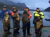 Organizuoju žvejybines keliones i Norvegiją - nuotraukos Nr. 4