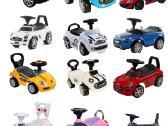 Paspiriamos mašinėlės mini automibiliai vaikams