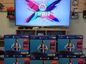 Sony Playstation 4 Ps4 500gb 1tb Slim, Fat, pro - nuotraukos Nr. 2