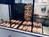 Žuvies ir mėsos rūkykla 1200l verslui su automatik - nuotraukos Nr. 2
